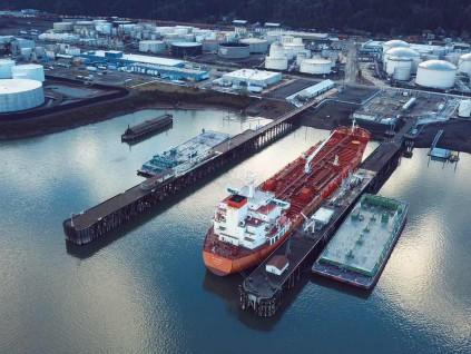 中国9月对美国原油进口创纪录 巴西跃升为中国第三大供应国