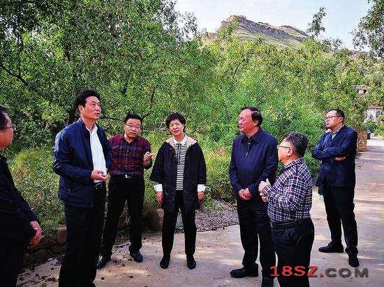 榆林市召开农产品质量安全