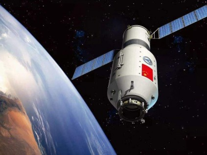 中国研制出首个3.35米铝锂合金箱底 支撑新一代载人火箭技术