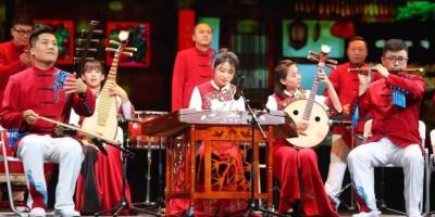 榆林市在第九届陕西省艺术节上荣获多项大奖