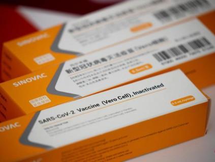 土耳其将购买1000万剂中国科兴生物冠病疫苗