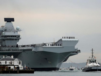 着重投资网络和太空战斗力 英国四年内增295亿预算发展尖端技术
