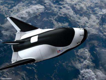 疫情担误研发进度 逐梦者太空梭首航延后至2022年