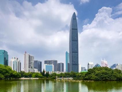 前三季度深圳新设外企超3000家 在深世界500强企业近300家