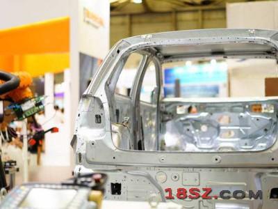 2021北京国际汽车轻量化技术展览会