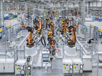 中国工业企业利润以九年来最快速度增长