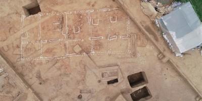 河南南阳发现5000多年前大型玉石器生产基地