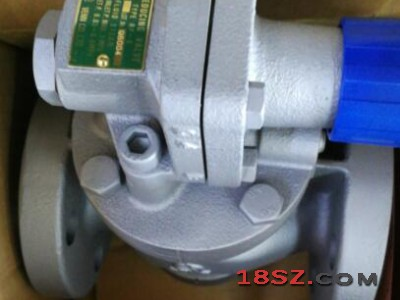 RP-6 RP-9先导式减压阀 日本阀天VENN减压阀