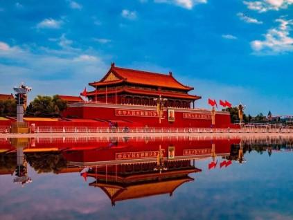 中时电子报社论:北京反守为攻大棋局