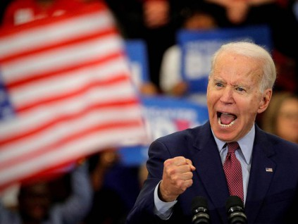 美当选总统拜登上任后会立马砍了对中贸易协议?