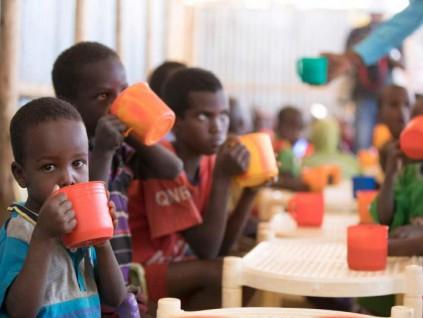 联合国:2030年全球或有超10亿人极端贫困