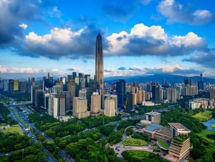 沪京深名列中国金融中心指数排名前三
