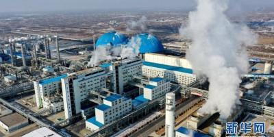陕西榆阳:经济转型升级 开拓高质量发展之路
