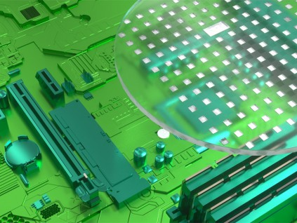 阿里达摩院发布2021十大科技趋势 第三代半导体居首