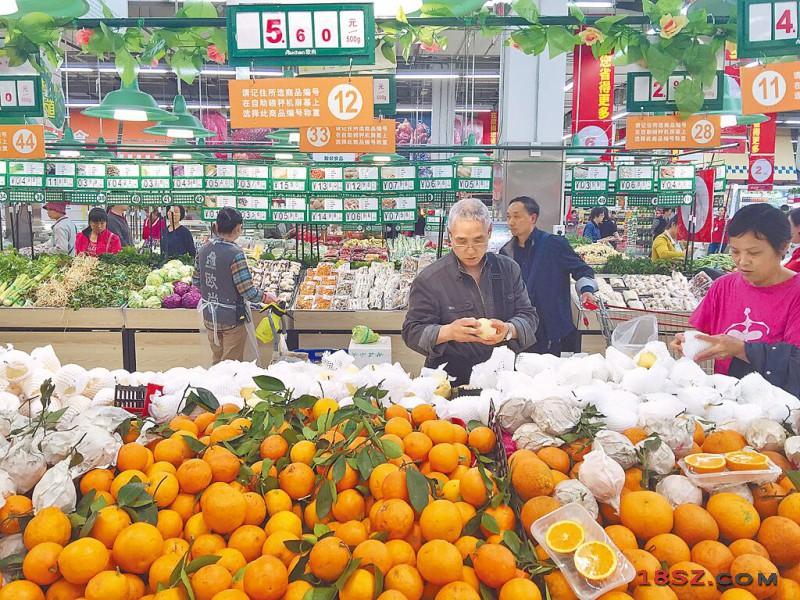 中国GDP前10城市 南京首次入围 成都人均垫底