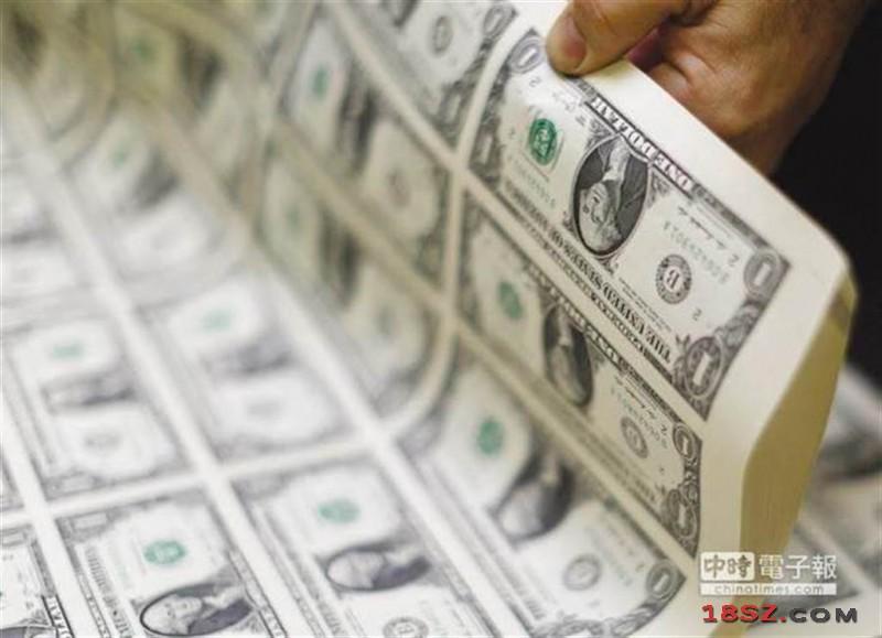 警告美元崩35% 罗奇2021第一喊 揭美经济衰退迹象