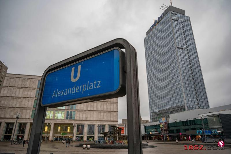 德国经济今年料增长3.5% 明年才能恢复到疫情前水平