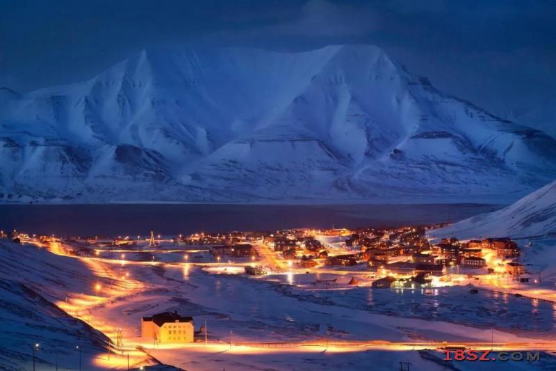 北极上空冷空气本月底南下 欧美亚将面临异常寒流