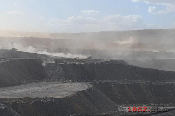 榆林2020年原煤