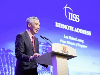 新加坡将在六月恢复主办香格里拉对话峰会