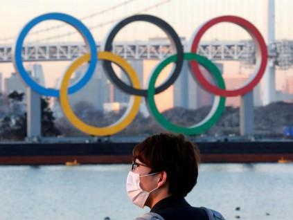 东京体育报:东奥有极密B计画 延期到2024年
