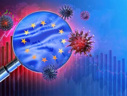 变种新冠病毒传染力高 欧洲国家疫情难缓和