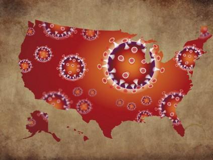 纽约时报:缺全国对策又罔顾科学 美自酿防疫失败