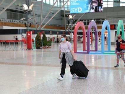 自由旅行梦碎 澳洲:2021不太可能开放国际边界
