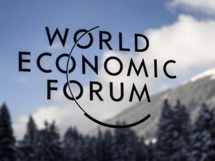世界经济论坛宣布中法等国领导人将出席虚拟达沃斯论坛