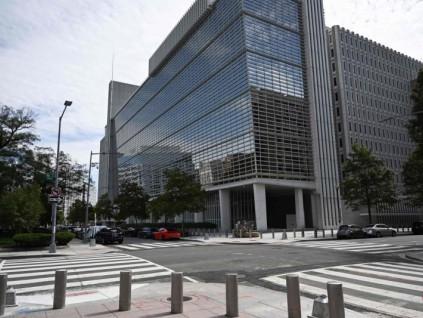 国际货币基金组织和世界银行:4月份会议将以虚拟方式进行