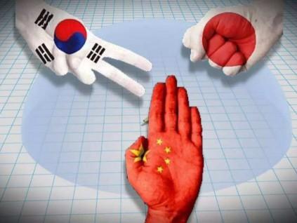 中国商务部:将加快推进中日韩自贸协定谈判