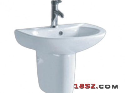 WALL-HUNG BASIN ZT-H196