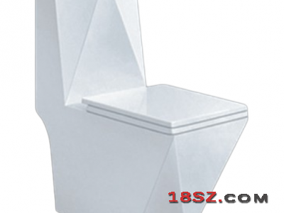 ONE-PIECE TOILET ZT-071