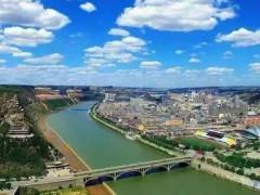 从煤城到景城的蝶变过程 陕西经济最强的县级市神木