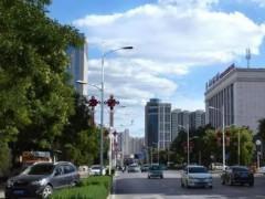 榆林入围全国文明城市提名城市 神木府谷同步入围