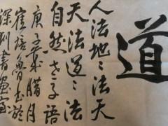 崔老师书法作品展示