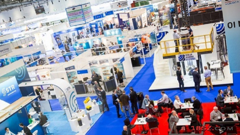 中东国际海洋技术与工程设备展览会
