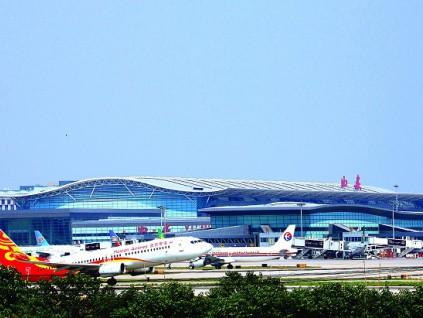 西安咸阳国际机场扩建 发现古墓3500余座