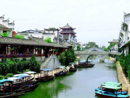 中国去年国内旅游人数28.79亿人次 同比降52.1%