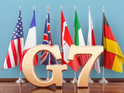 G7领袖承诺 75亿美元供COVID-19疫苗全球取得机制