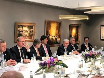 七大工业国集团慕尼黑安全会议 公报仍避开中国议题