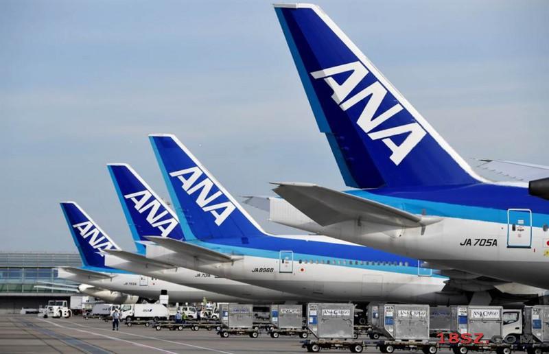 美客机引擎空中爆炸喷零件 日下令国籍航空停飞同型波音777