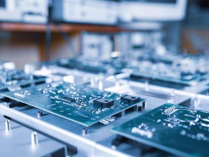 2020年德国电气电子产品出口市场 中国仍居冠