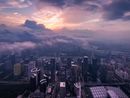 中国一线楼市跳涨助推全国房价 严控资金流向下料渐降温