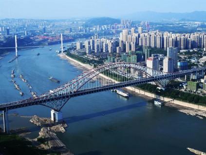 中国未来15年交通网规划纲要出炉 带动商流巨变