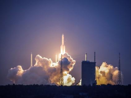 中国航天科技集团计划 今年安排40多次发射任务
