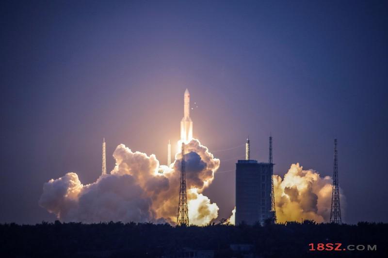 航天科技集团