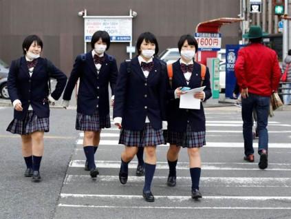 日本研议紧急事态若解禁 放宽大型活动人数限制