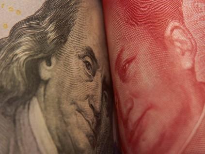 中国经济10年内超美 霸权争夺的大国政治悲剧或将重演