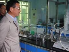 加大基础科学和前沿技术研究投入 陕西省加快建设创新高地